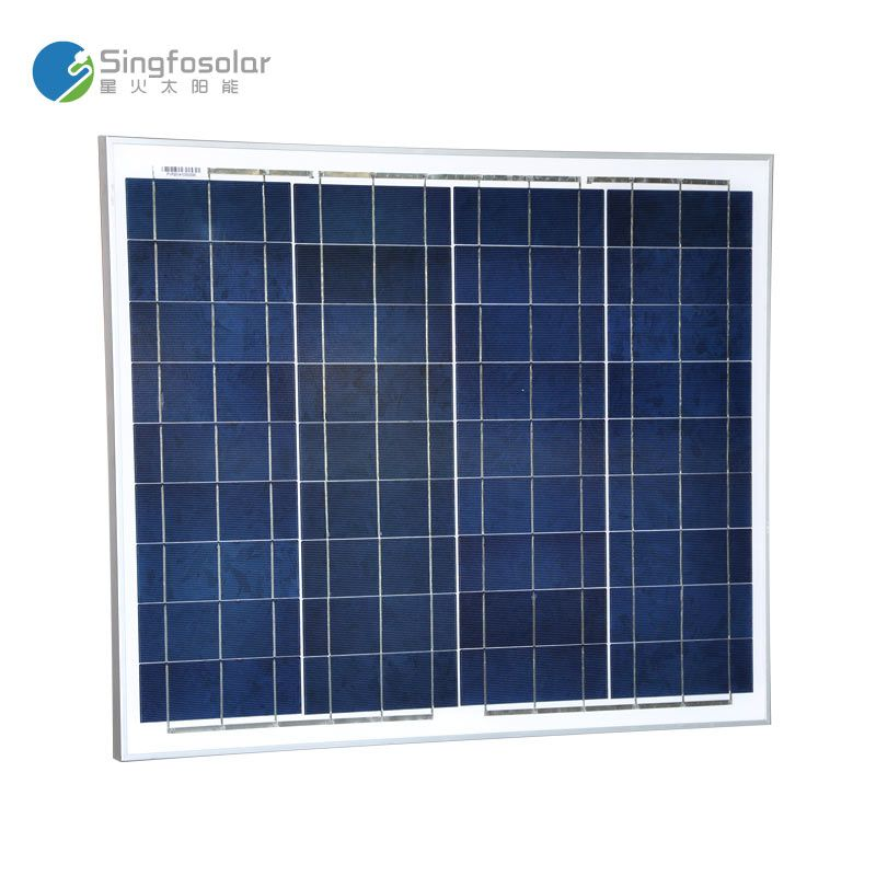 Zonnepaneel 12v 50w Pannello Solare Solar Battery Charger Caravan Motorhome RV Boat Marine Yacht Camp Light LED Lamp Off Grid