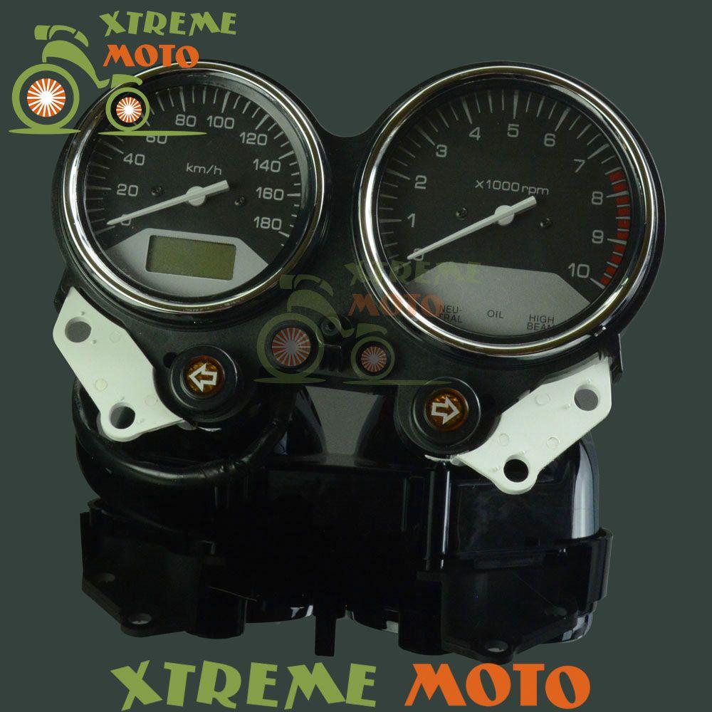 Motorcycle Tachometer Odometer Instruments Speedometer Gauge Cluster Meter For Honda X4 CB1300 1997 1998 1999 2000 2001 2002
