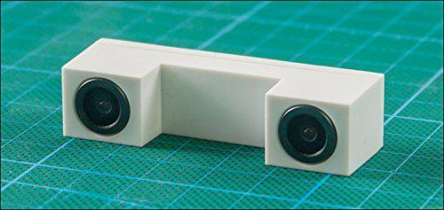 F19716 Original SCAM302 3D Cámara Sólo para SKY02S V (Por Defecto PAL, NTSC Opcional)