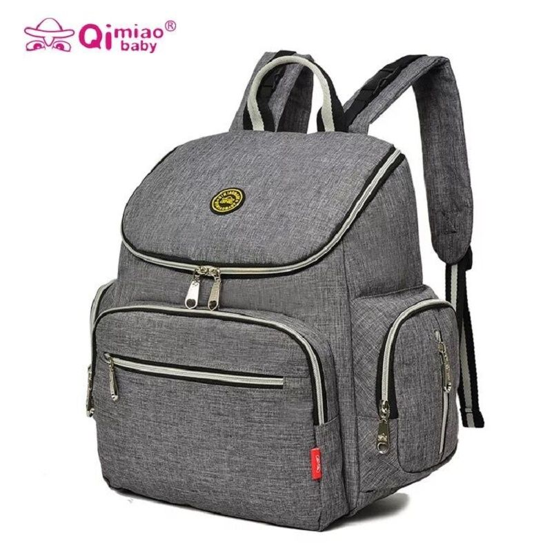 2017 SUMMER Travel Fashion baby bag Multifunction Mummy Bag for stroller Large baby diaper bags Nappy Bags Baby diaper Backpack