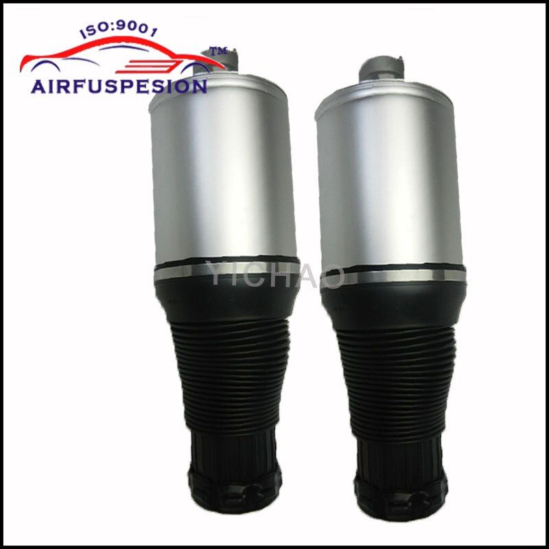 Free Shipping Pair Front Air Spring Repair kits For Audi A8 D3 Air Suspension Shock strut 4E0616039AF 4E0616040AF