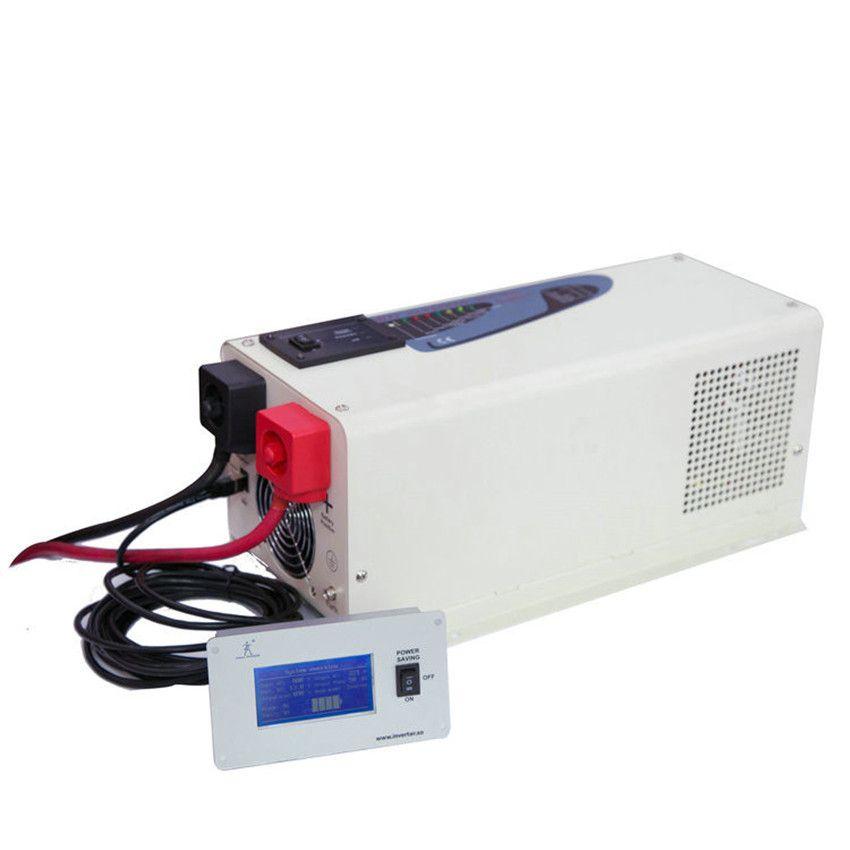 Power energie reine sinus welle niedrigen frequenz off grid inverter dc 12 v 24 v ac 100 v 220 v 2000 W