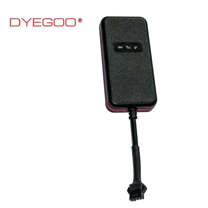4 bands multi-function waterproof car gps tracker GT003 GPS data high speed platform free shipping