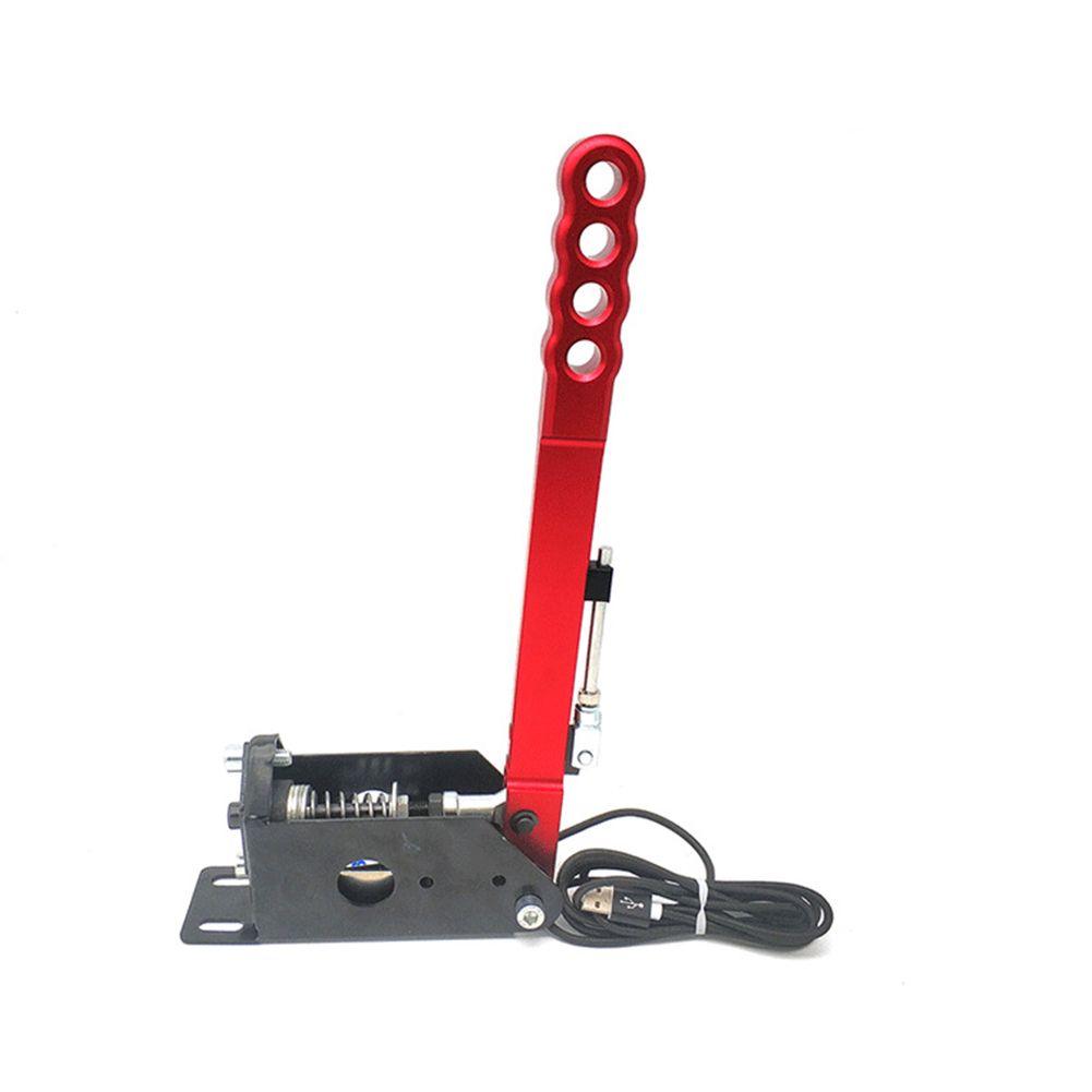 14Bit Einstellbare Höhe USB Handbremse Control Teile Clamp Auto Ersatz Sensor Treiben Einfach Installieren Für Racing Spiele G27 G29