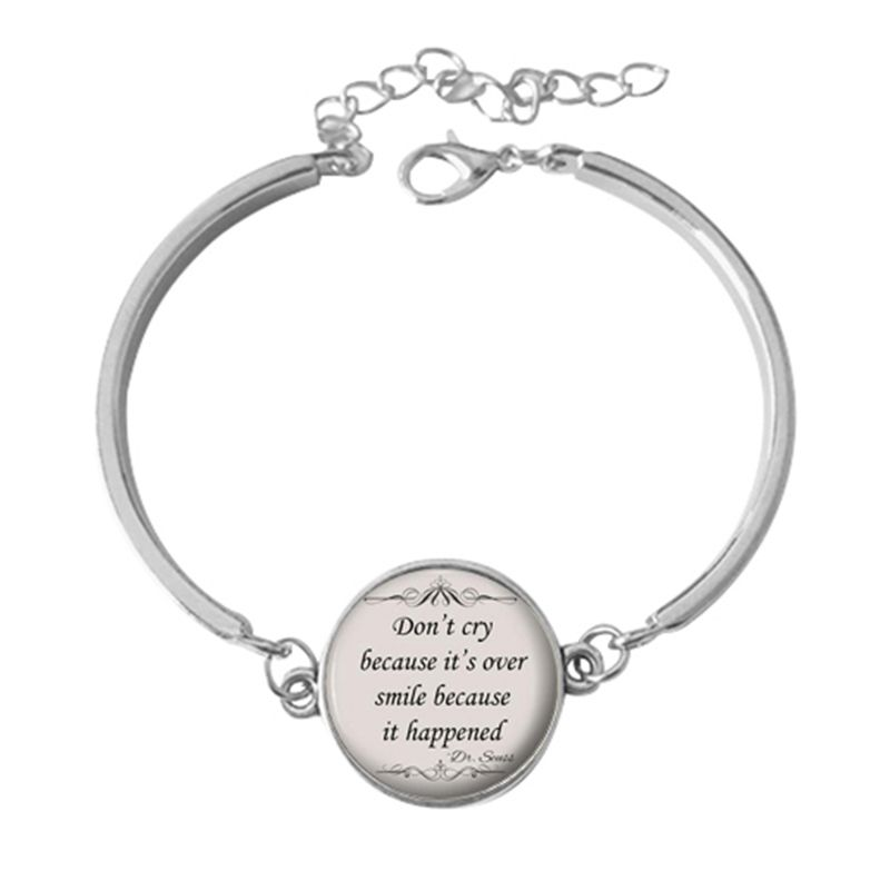 VAB6 For Kim new arrival Classic Letter Number fashion bangle for gift have different colors choose