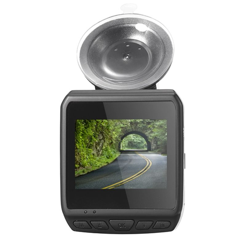 2.31 Inch DAB211 DVR Video Recorder 2560x1440P Full HD A12A55 Chip Ov4689 Built-in GPS Support HDMI for Car 150 Degree