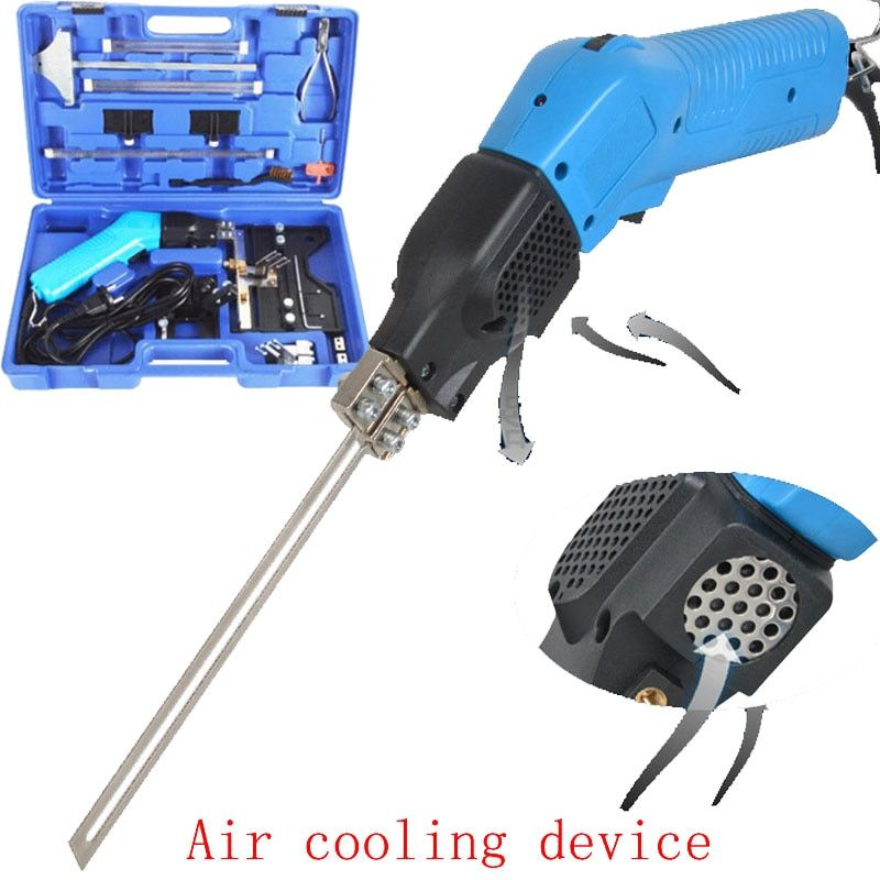 220V/110V Hand-held Suitable For Prolonged Work With Air-Cooled Device Professional Thermal Cutting And Engraving Deluxe Kit