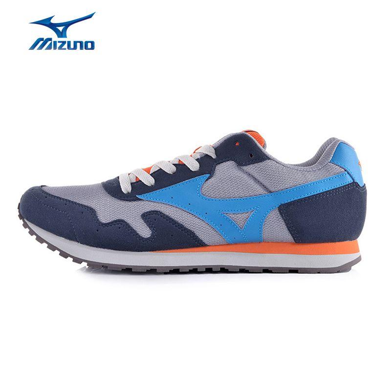 MIZUNO Men's SKYROAD Walking Shoes Retro Leisure Sneakers Comfort Sports Shoes D1GA161121 XMR2571