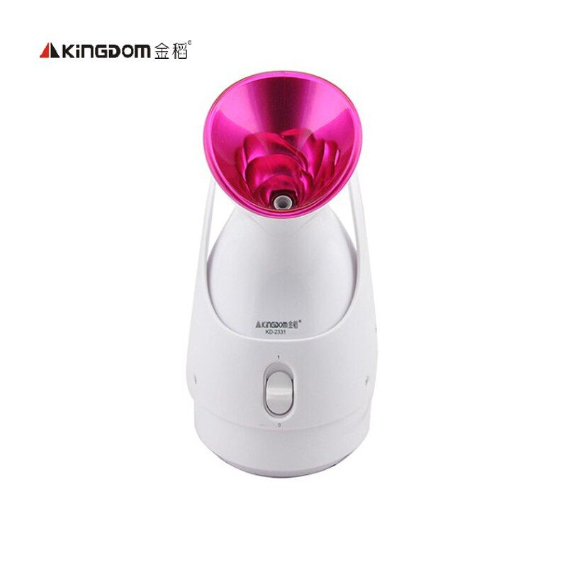 Hot Sale Beauty Face steaming device Facial steamer Machine Facial thermal spray device Ionic steamer