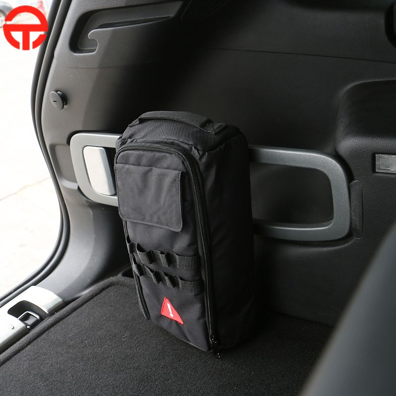 MOPAI Car Accessories Outdoor Sports Travel Camping Home Tool Kit Storage Bags For Jeep Wrangler/Cherokee Series Car Styling