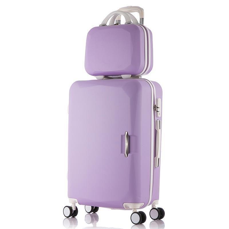 Cabina Con Ruedas Cabin Bavul And Travel Com Rodinhas Bag Valiz Maleta Mala Viagem Carro Suitcase Luggage 20