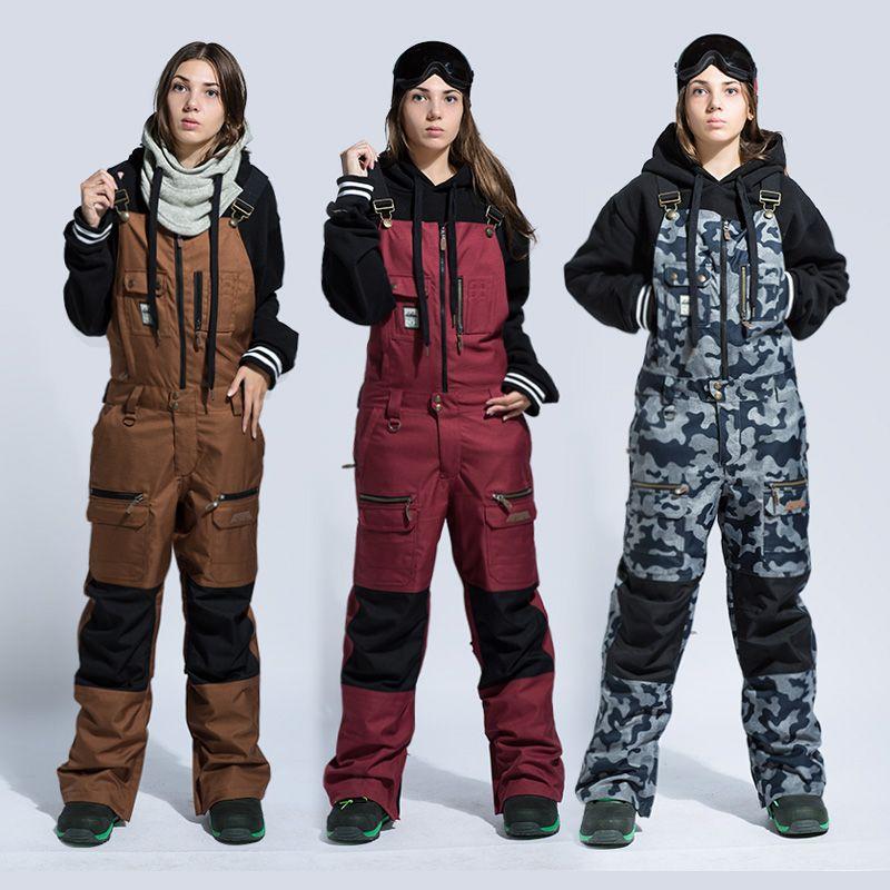 2018 neue ankunft schnee gürtel hosen StormRunner schnee ski gürtel hosen frauen schnee hosen sport hosen für mädchen