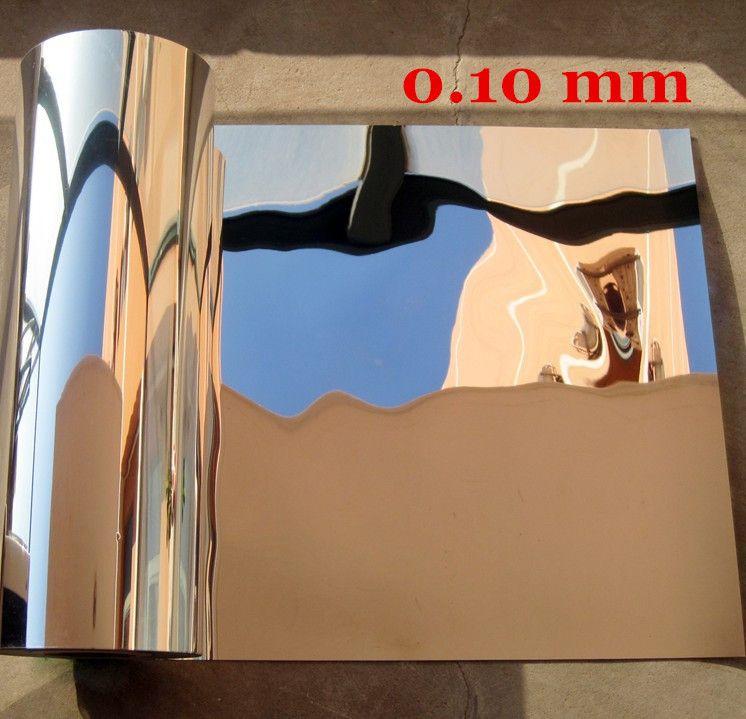0.5mx1m Reflective Solar Film Wallpaper Decorative Mirror Foil Waterproof  Self Adhesive contact paper luminous Peel Sticker