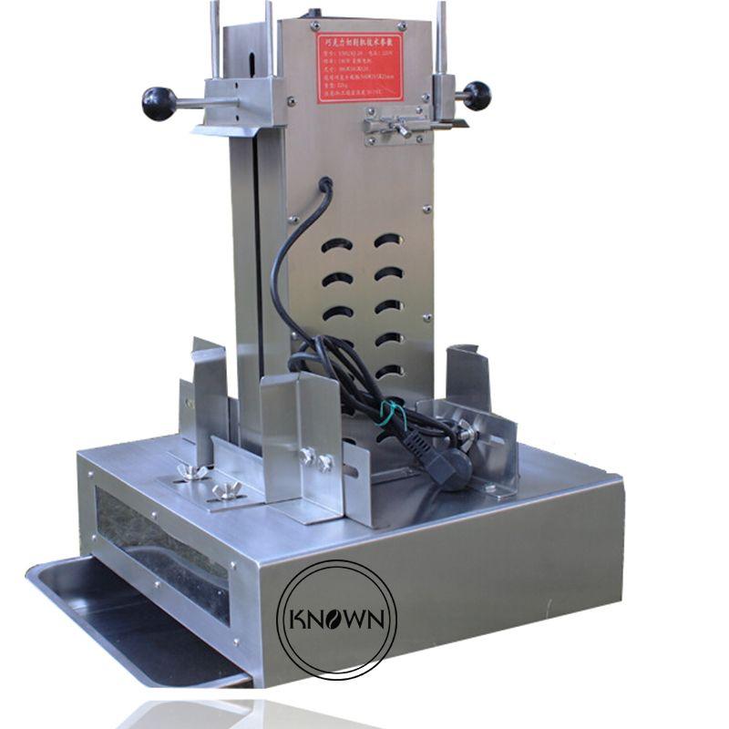 automatic 36kg/hour Chocolate Shaving Machine/chocolate cutting machine/chocolate cutter/ Chocolate Slicer Shaver