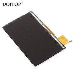 DOITOP Original LCD Display Backlight Screen Replacement TFT LCD Screen for PSP 3000 3001 3004 3008 Repair Part For PSP 3000 LCD