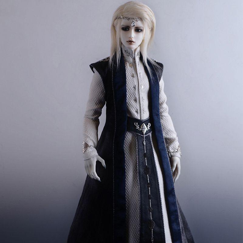 ShugoFairy bjd sd dolls soom Dia Lord of Jotunheim 1/3 resin body model reborn girls boys eyes High Quality toys luodoll shop