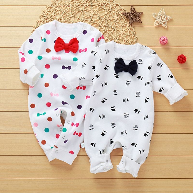 Printemps nouveau-né enfants bébé chaussures garçons filles Camouflage coton combinaison pour 3 mois bébé vêtements qualité garantie