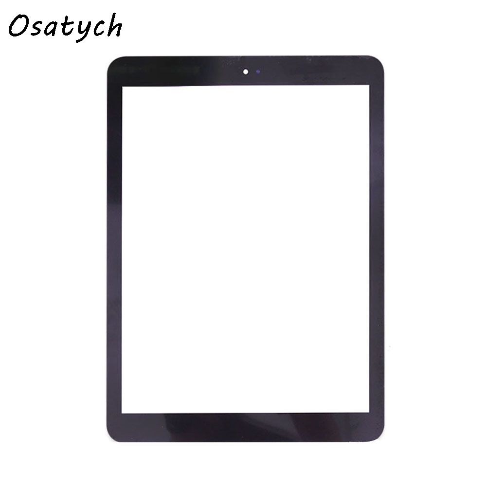 9.7 Inch Touch Screen for Talk9X U65GT 32GB Black Talk 9X Digitizer Panel 234*167mm Glass Replacement