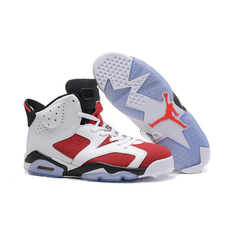 Jordan 6 VI Men Basketball Shoes Oreo Angry Bull Carmine Infrared black Sports Blue Maroon Athletic Outdoor Sport Sneakers 41-46