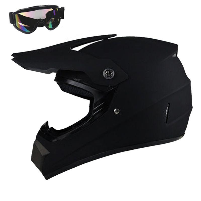 AHP Bicycle Helmet Classic Motobiker MTB DH Racing Men Women Cycling Helmet Motocross Downhill Adult Bike Helmet