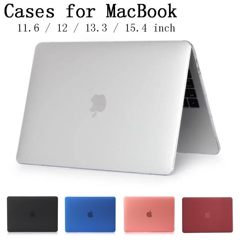 Новый ноутбук чехол для Apple MacBook Air Pro Retina 11 12 13.3 15 для Mac Book Pro 13 15 дюймов с Touch Bar a1706/A1707