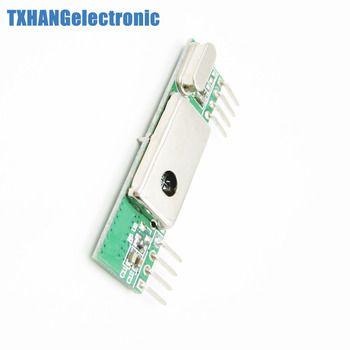 RXB6 433 Mhz Superhétérodyne Module Récepteur Sans Fil