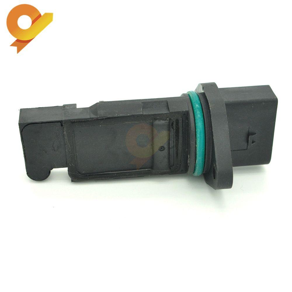 Air Flow Meter MAF Sensor For Audi A4 TT Quattro VW Beetle Jetta Golf Passat 1.8T 2000-2006 06A906461L 0280218063 0280218064