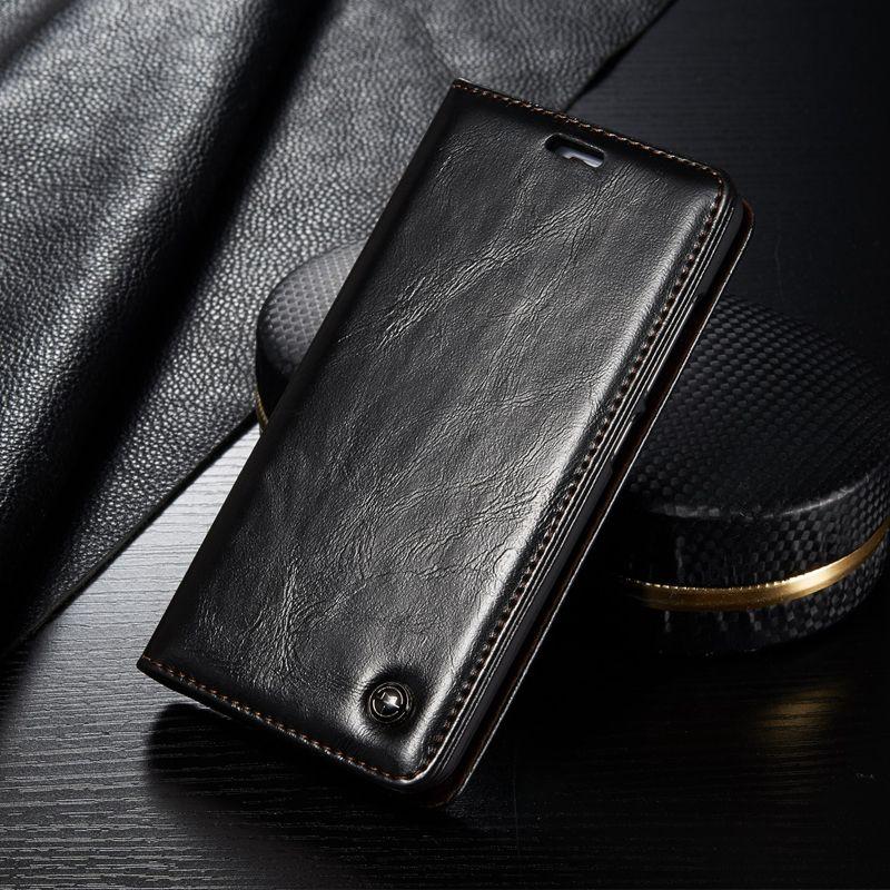 Xiaomi Redmi Note 3 Pro Premier SE Édition Spéciale Version Universelle Cas 152mm Luxe Portefeuille En Cuir Flip Étui Magnétique couverture