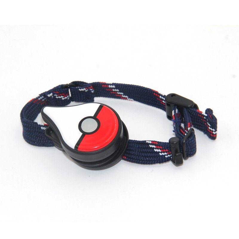100% Test Für Pokemon GEHEN Plus Bluetooth Armband