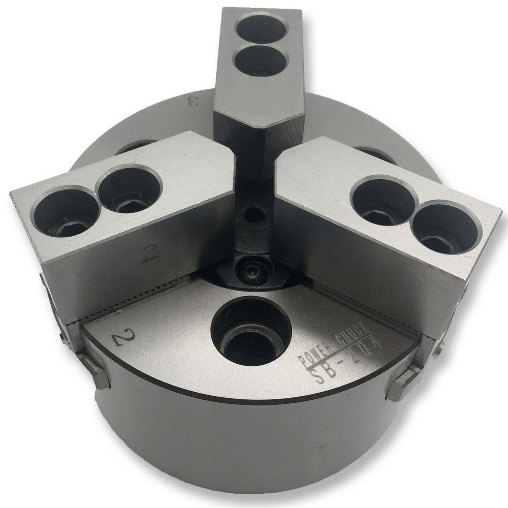MZG SB-210 6 8 10 zoll 3 Kiefer Hohl Power Futter für CNC Drehmaschine Bohren Schneiden Werkzeug Halter Loch Bearbeitung