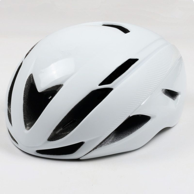 2018 Evade II cycling helmet road bike helmet special bicycle accessories red rudis fox radar valegro octal Lazer cube mixino E