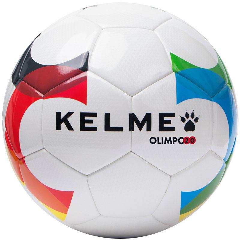 KELME Top Grade taille 4 taille 5 ballon de Football anti-dérapant PU antidérapant Standard Match formation compétition Football 08