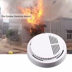 كاشف الدخان النار كشاف جهاز الإنذار مستقلة مستشعر إنذار الدخان للمنزل مكتب الأمن كهروضوئية الدخان الانذار
