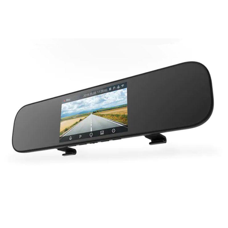 Xiaomi Mijia 5 zoll IPS Bildschirm Smart Rückspiegel Auto DVR 32g 64g IMX323 Bild Sensor Fahren Recorder für Auto 1080 p Recorder