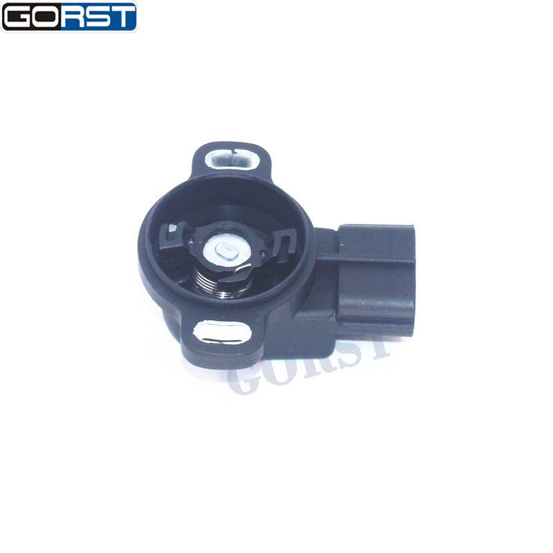GORST auto parts throttle position sensor TPS for MAZDA PROTEGE KIA SEPHIA 1985003200,89452-3D140,B6HF18911,MB6HF18911,TH337