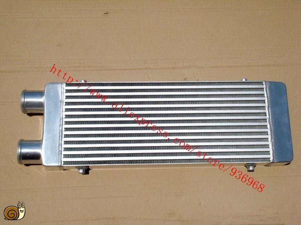 Intercooler Core size 550x230x65mm-2.5 Universal Front Mount bar&Plate intercooler Supplier AAA Turbocharger Parts