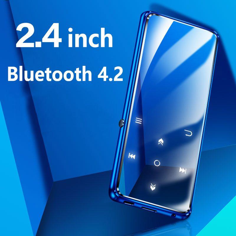 New 8GB 16G Bluetooth MP3 Player 2.4