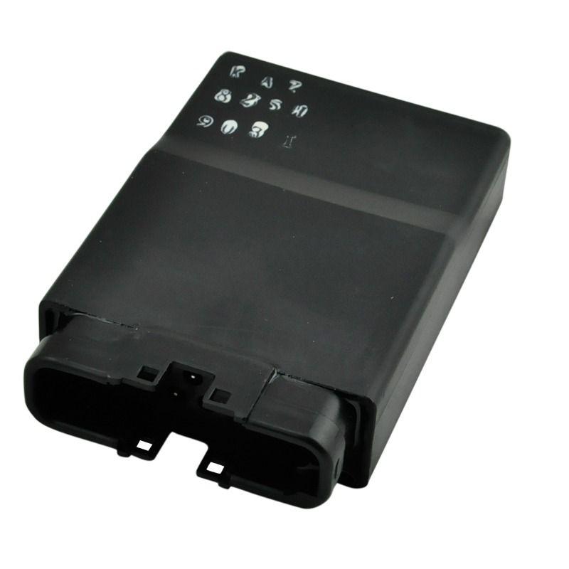 LOPOR High Performance Derestrict Digital Ignition CDI ECU Box Ignitor For Honda CBR250 CBR4500RR MC22 CB250