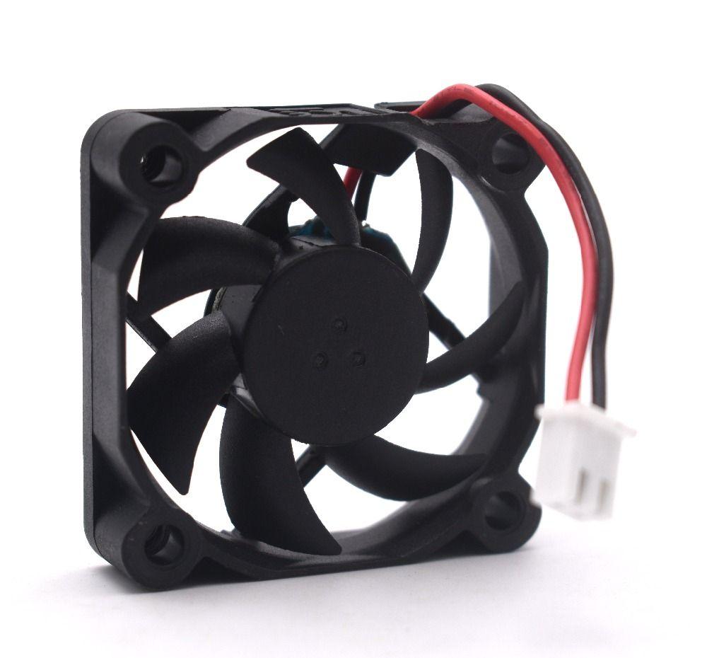Para sunon 4 cm 12 v 0.8 w ha40101v4-000c-999 maglev ventilador silencioso