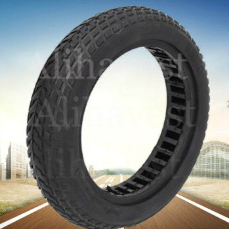 Xiaomi Mijia M365 Scooter Solid Tire Skateboard Tyre Wheels 8 1/2X2 for Xiaomi Scooter Avoid Pneumatic Damping Tyre Scooter Part