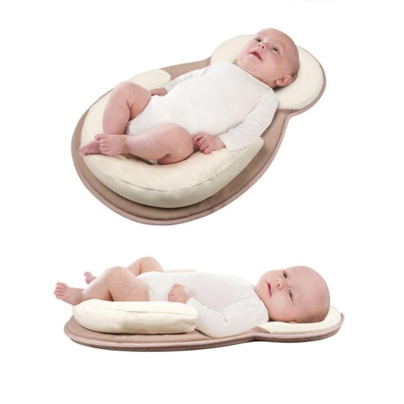 Portable Baby Crib Nursery Travel Folding Baby Bed Bag Infant Toddler Cradle Multifunction <font><b>Storage</b></font> Bag For Baby Care