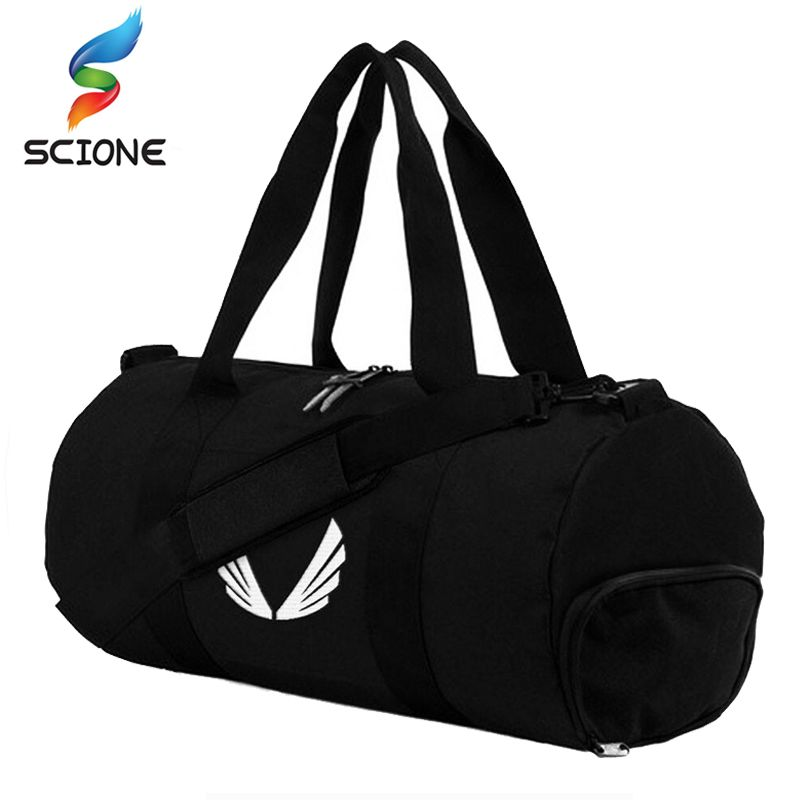 Special Hot Sport Bag <font><b>Training</b></font> Gym Bag Men Woman Fitness Bags Durable Multifunction Handbag Outdoor Sporting Tote For Male