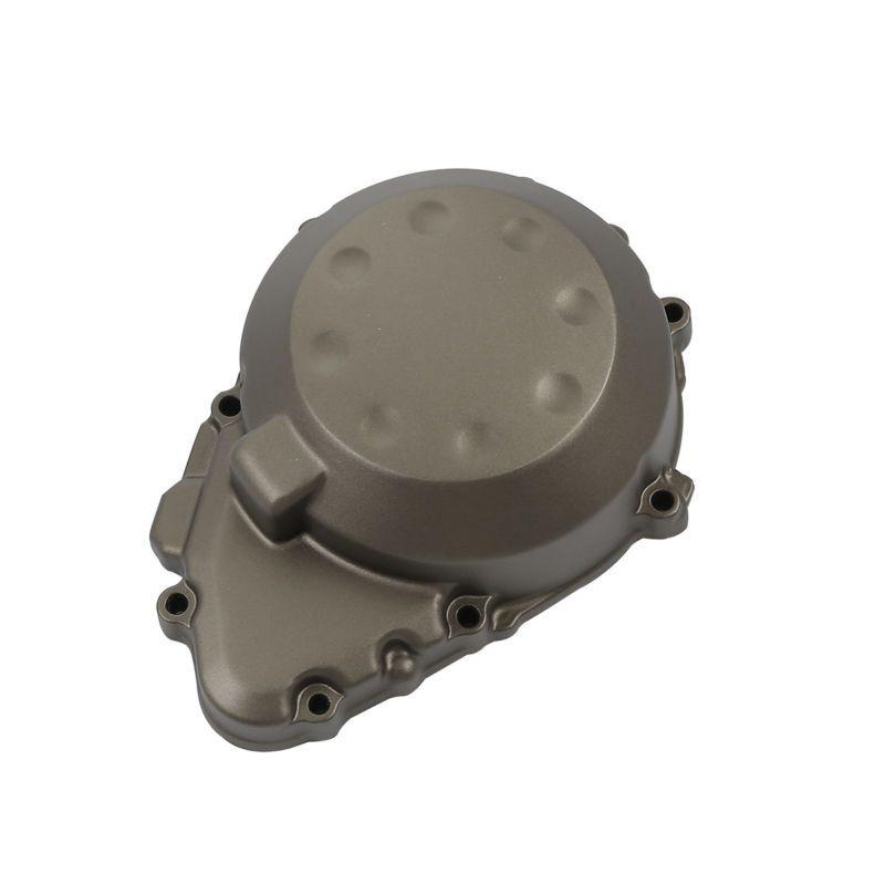 Engine Left Stator Cover CrankCase For Kawasaki Z750 Z750S Z 750 Z 750S 2003-2006 03 04 05 06 2004 2005
