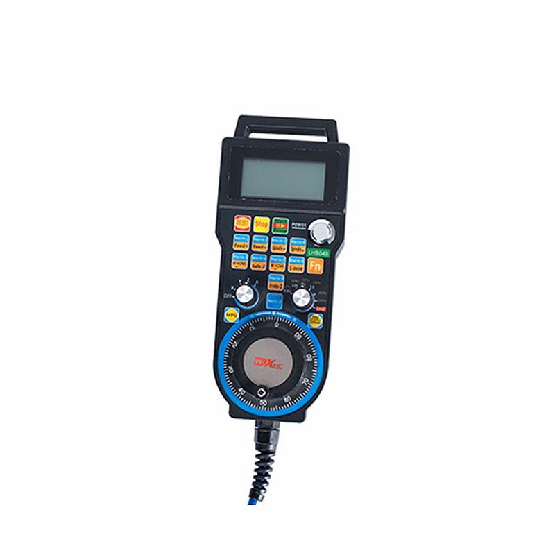 Mach3 system elektronische hand wheel control 4/6 achse für cnc gravur maschine 3040 6040 6090