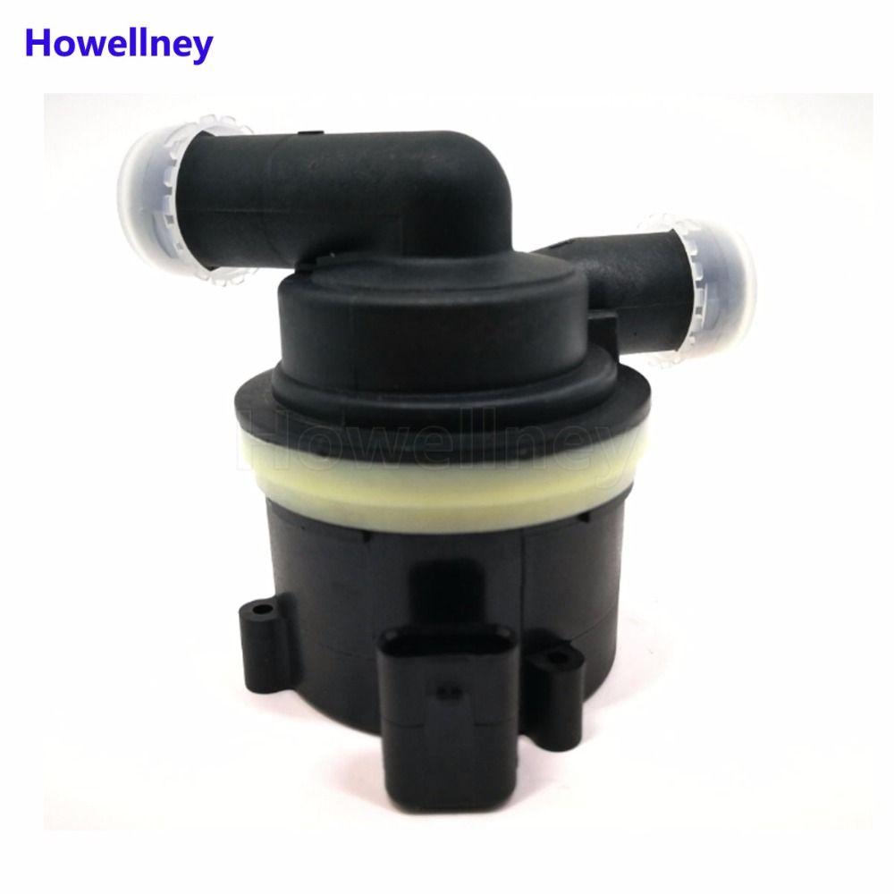 Coolant pump Auxiliary Water Pump for Audi A4 Avant B8 2008-2010 03L965561A
