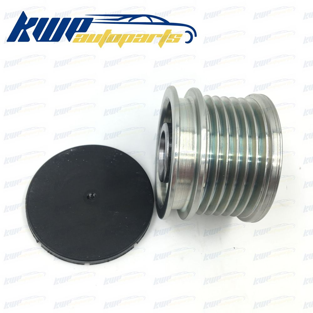 Overrunning Alternator Clutch Pulley For MERCEDES VITO VIANO W639 #9034