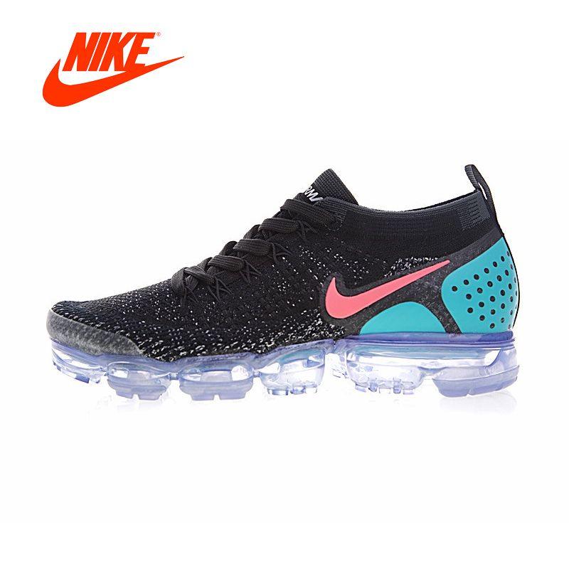 Original New Arrival Authentic Nike Air Vapormax 2.0 FK Mens Running Shoes Sneakers Outdoor Walking Jogging Sneakers