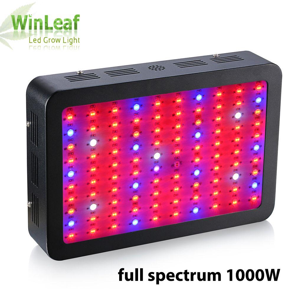 Plant Grow Light Full Spectrum 600w 800w 1000w 1200w 1500w 1800w 2000w for Indoor Tent Greenhouses Hydroponics Led Grow Lamp