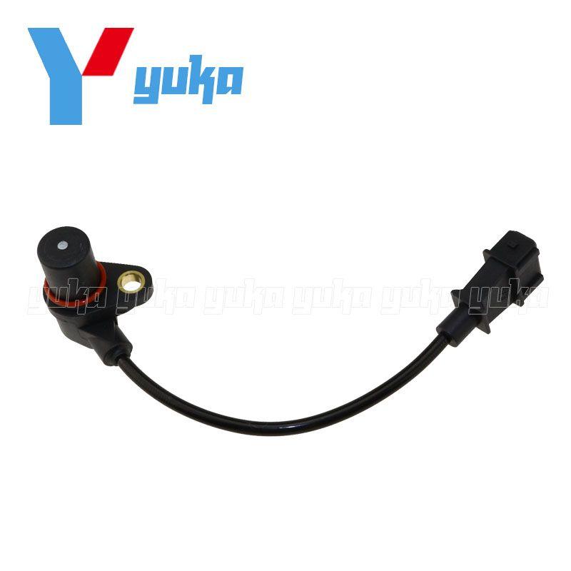 100% Test 0281002121 Crankshaft Crank Shaft Position Speed Sensor For ROVER 25 45 200 400 600 2.0 iDT NSC100110