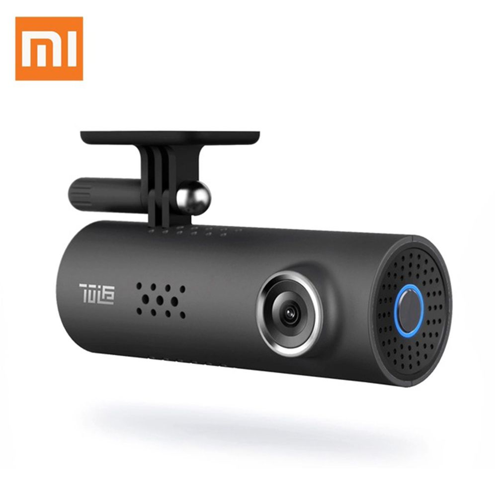 Xiaomi 70 Minutes Smart WiFi Car DVR 130 Degree Wireless 70mai Dash Cam 1080P Full HD Night Version G-Sensor Driving Recorder